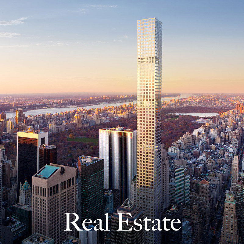Real Estate Residential and Commercial White Plains and New York City
